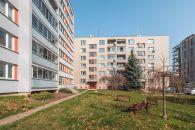 Byt 3+1 na prodej, Pardubice / Zelené Předměstí, ulice Na Spravedlnosti