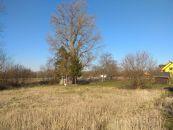 Pozemek pro bydlení na prodej, Kravaře (Kouty)