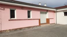 Komerční nemovitost k pronájmu, Olomouc / Neředín