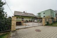 Rodinný dům k pronájmu, Vřesina