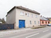 Byt 4+1 na prodej, Loštice / Olomoucká