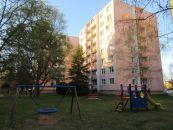 Byt 3+1 na prodej, Přerov / Přerov I-Město, ulice Osmek