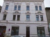 Byt 2+kk k pronájmu, Ostrava / Přívoz, ulice Nádražní