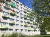 Byt 2+1 na prodej, Ostrava / Hrabůvka, ulice Holasova