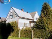 Rodinný dům na prodej, Supíkovice