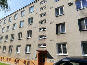Byt 2+1 na prodej, Bučovice / Vyškovská
