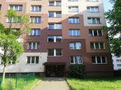 Byt 3+1 na prodej, Ostrava / Dubina, ulice Jana Maluchy