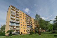 Byt 3+1 na prodej, Ostrava / Poruba, ulice Maďarská