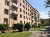 Byt 2+1 k pronájmu, Pardubice / Zelené Předměstí, ulice Benešovo náměstí