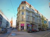 Komerční nemovitost na prodej, Ostrava / Moravská Ostrava