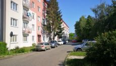 Byt 3+1 na prodej, Olomouc / Neředín, ulice Fragnerova