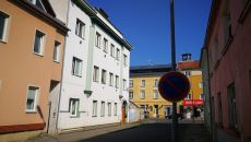 Byt 1+1 na prodej, Olomouc / Hejčín, ulice Horní hejčínská