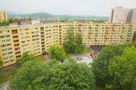 Byt 1+1 na prodej, Frýdek-Místek / Místek, ulice Jaroslava Lohrera