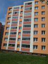 Byt 3+1 na prenájom, Přerov / Přerov II-Předmostí, ulica Pod Skalkou
