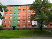 Byt 2+1 k pronájmu, Karviná / Ráj, ulice Kosmonautů