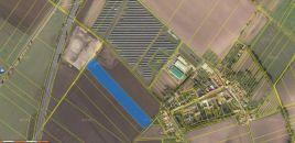 Zemědělský pozemek na prodej, Bystročice / Žerůvky