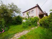 Rodinný dům na prodej, Stěbořice / Jamnice