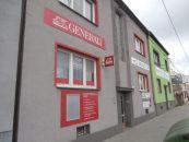 Nájemní dům na prodej, Ostrava / Vítkovice