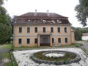 Historický objekt na prodej, Vrbno pod Pradědem