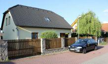 Rodinný dům na prodej, Chabařovice