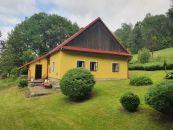 Chata / chalupa na prodej, Horní Bečva