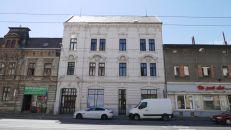 Byt 1+1 k pronájmu, Ostrava / Přívoz, ulice Nádražní