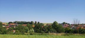 Stavební pozemek na prodej, Starý Jičín / Palačov