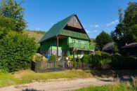 Rodinný dům na prodej, Bystřička