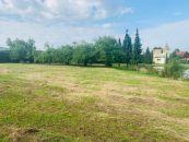Stavební pozemek na prodej, Dolní Tošanovice