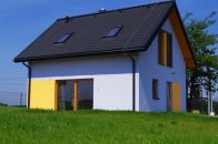 Rodinný dům na prodej, Petřvald