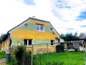 Rodinný dům na prodej, Budišov nad Budišovkou