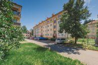 Byt 2+1 na prodej, Pardubice / Bílé Předměstí, ulice Dašická