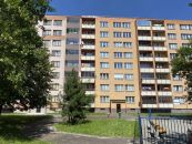 Byt 1+1 k pronájmu, Ostrava / Moravská Ostrava, ulice Josefa Brabce