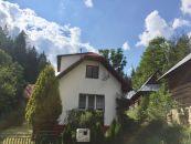 Rodinný dom na predaj, Nová Bystrica