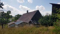 Zahrada na prodej, Železný Brod / Těpeře