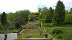 Zahrada na prodej, Třebíč / Borovina