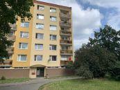 Byt 1+1 na prodej, Hradec Králové / Nový Hradec Králové, ulice Pod Zámečkem