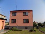 Rodinný dům na prodej, Služovice / Vrbka