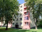 Byt 2+1 na prodej, Karviná / Mizerov, ulice tř. Těreškovové
