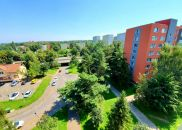 Byt 1+1 na prodej, Ostrava / Výškovice, ulice Šeříková