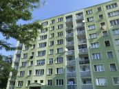 Byt 3+1 k pronájmu, Ostrava / Zábřeh, ulice Tarnavova