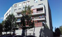 Byt 2+kk k pronájmu, Praha / Strašnice, ulice Michelangelova