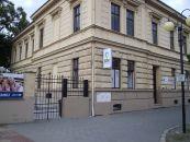 Komerční nemovitost k pronájmu, Kroměříž