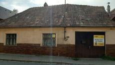 Rodinný dům na prodej, Břestek