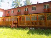 Hotel / penzion na prodej, Vítkov / Zálužné