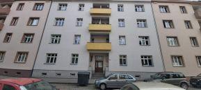Byt 1+1 na prodej, Přerov / Přerov I-Město, ulice Mervartova