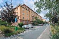 Byt 3+kk na prodej, Pardubice / Zelené Předměstí, ulice Jilemnického