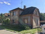 Rodinný dům na prodej, Žamberk