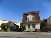Rodinný dům na prodej, Píšť