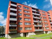 Byt 1+1 na prodej, Frýdek-Místek / Frýdek, ulice Bruzovská